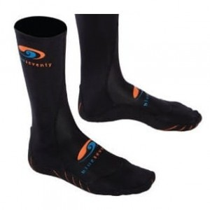 BlueSeventy skarpety neoprenowe Swim Socks