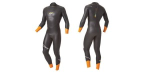 BlueSeventy Sprint - pianka triathlonowa