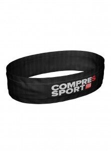 Compressport Free Belt pas biegowy