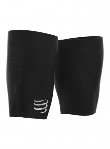 Opaski na uda Compressport Under Control Quad