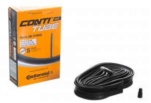 Continental dętka Race28 Presta 80mm