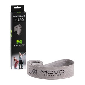 Taśma MOVO Power Band (Hard)
