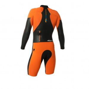 BlueSeventy Alliance pianka SwimRun
