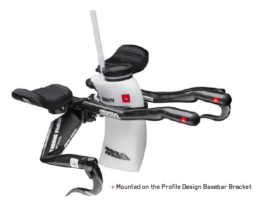 Profile Design Bidon Aerodynamiczny Aqualite 600ml 365sportu